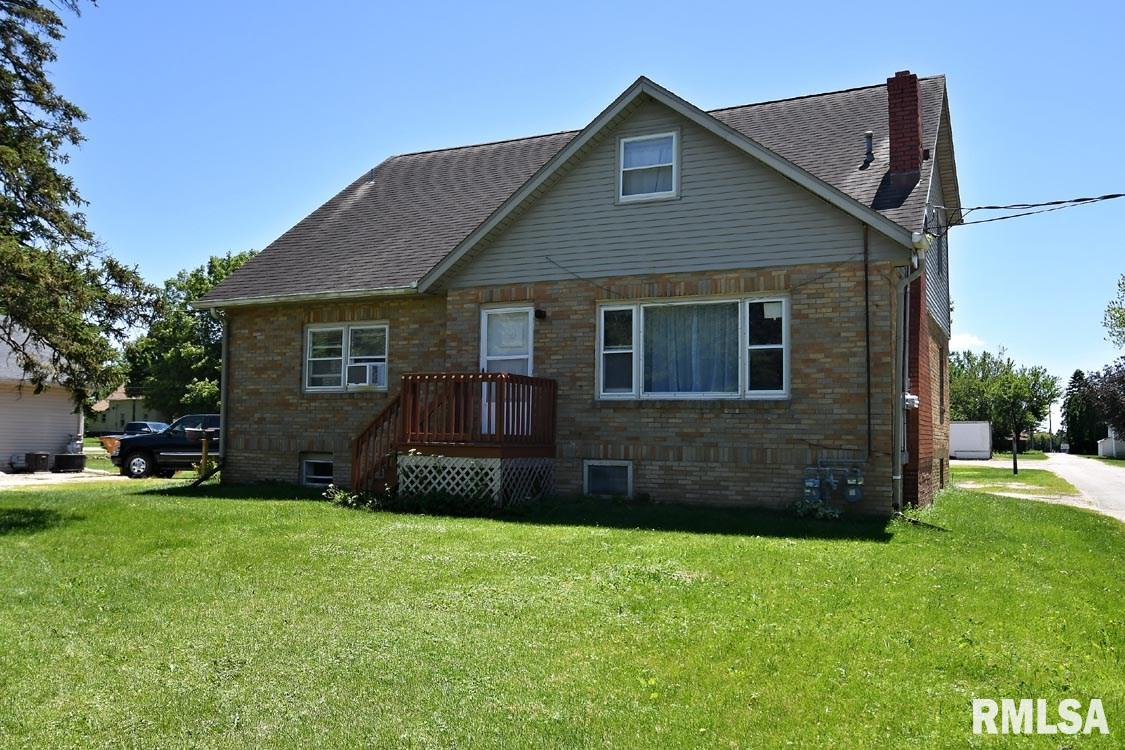 308 E COURT Property Photo - Cambridge, IL real estate listing