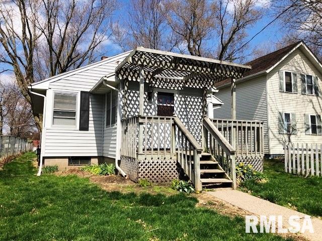 102 E HIGH Property Photo - Wheatland, IA real estate listing