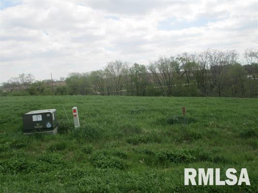 Lot 7 TIMBER Property Photo - Tipton, IA real estate listing