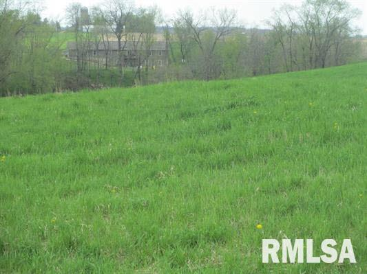 Lot 11 TIMBER Property Photo - Tipton, IA real estate listing