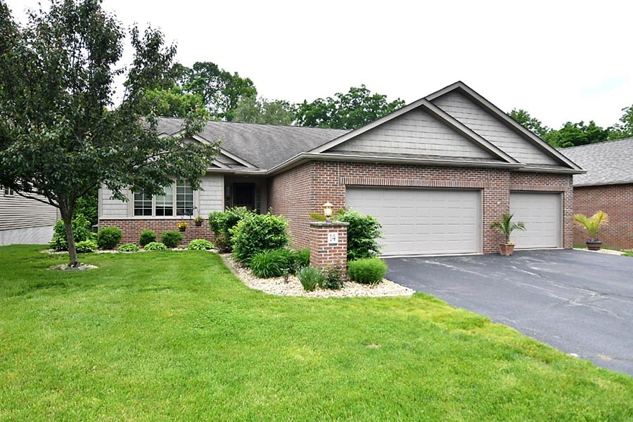 14 AUTUMN CREEK Property Photo - Coal Valley, IL real estate listing