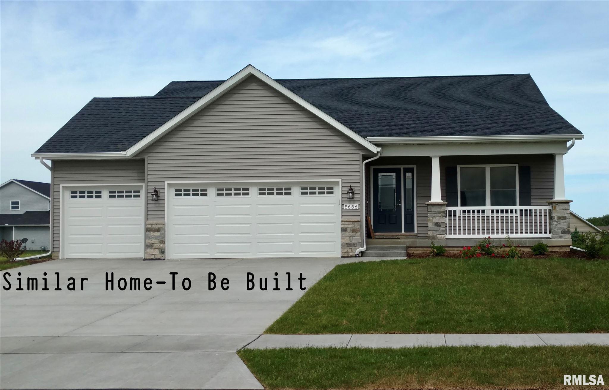 4703 W 12TH Property Photo - Davenport, IA real estate listing
