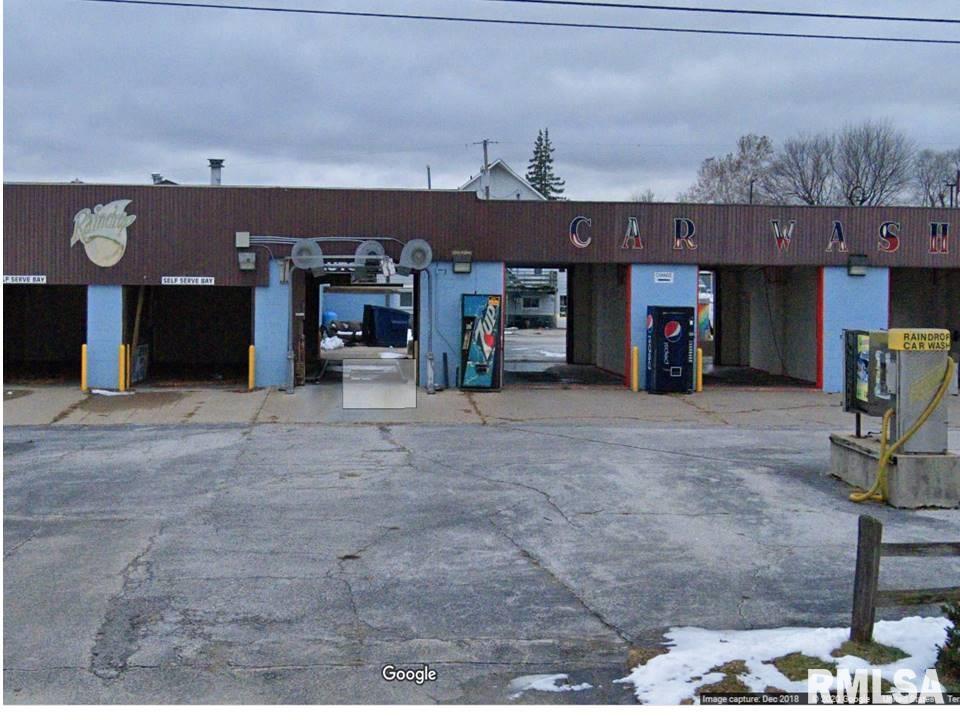 713 1ST Property Photo - Colona, IL real estate listing