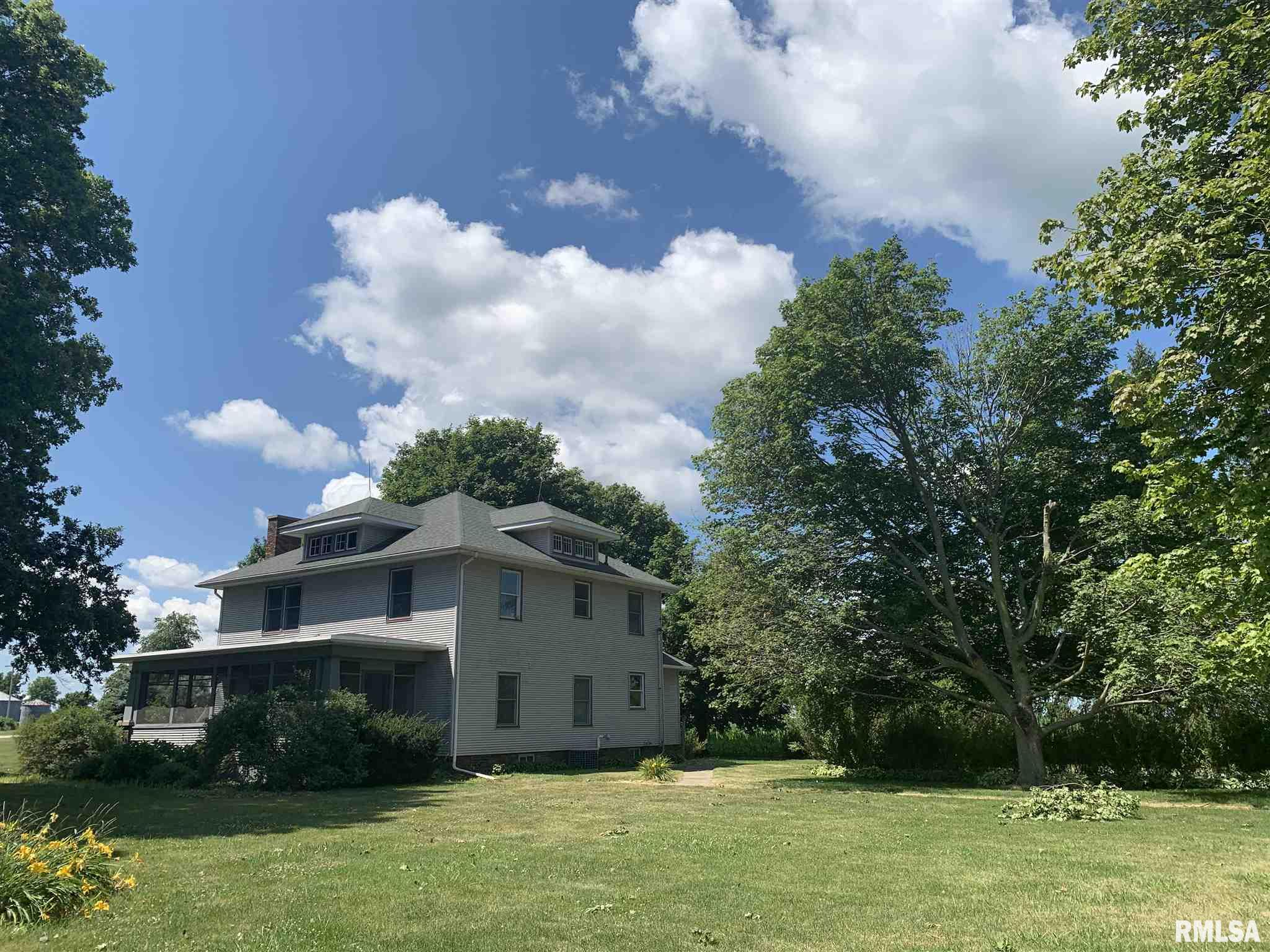 22583 US Hwy 34 Property Photo - Princeton, IL real estate listing