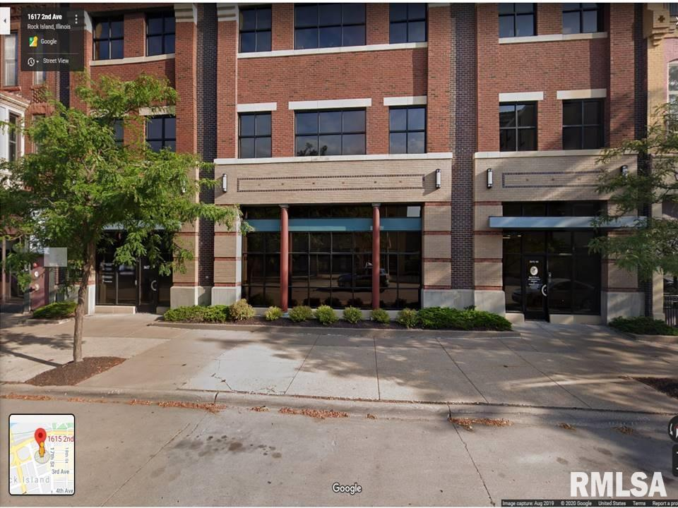 1615-1617 2ND Property Photo - Rock Island, IL real estate listing