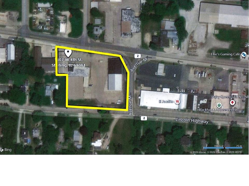 1307 W 4TH Property Photo - Sterling, IL real estate listing