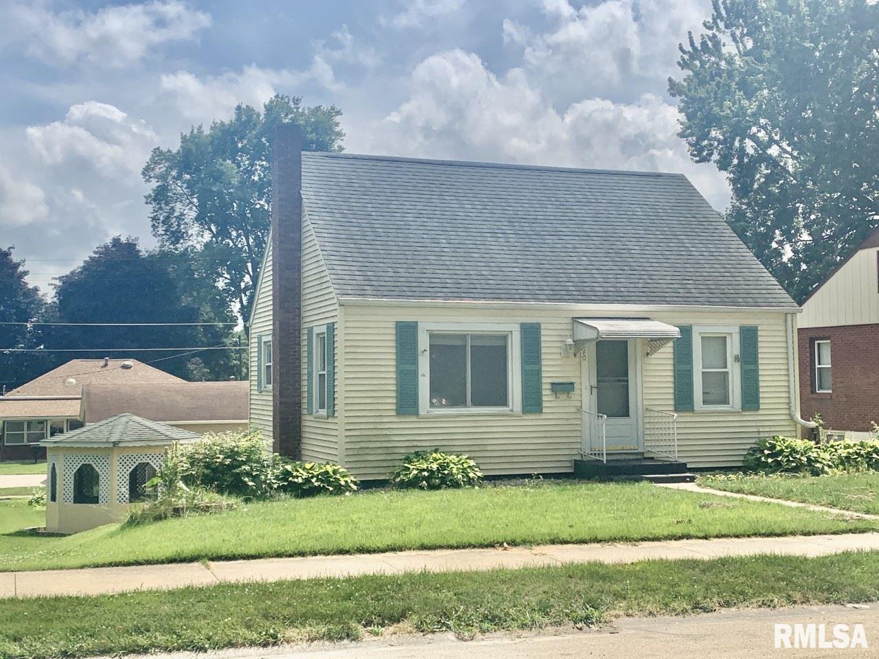 1020 10TH Property Photo - Fulton, IL real estate listing
