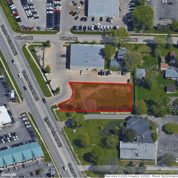 4528 NE CEDAR POINT Property Photo - Cedar Rapids, IA real estate listing
