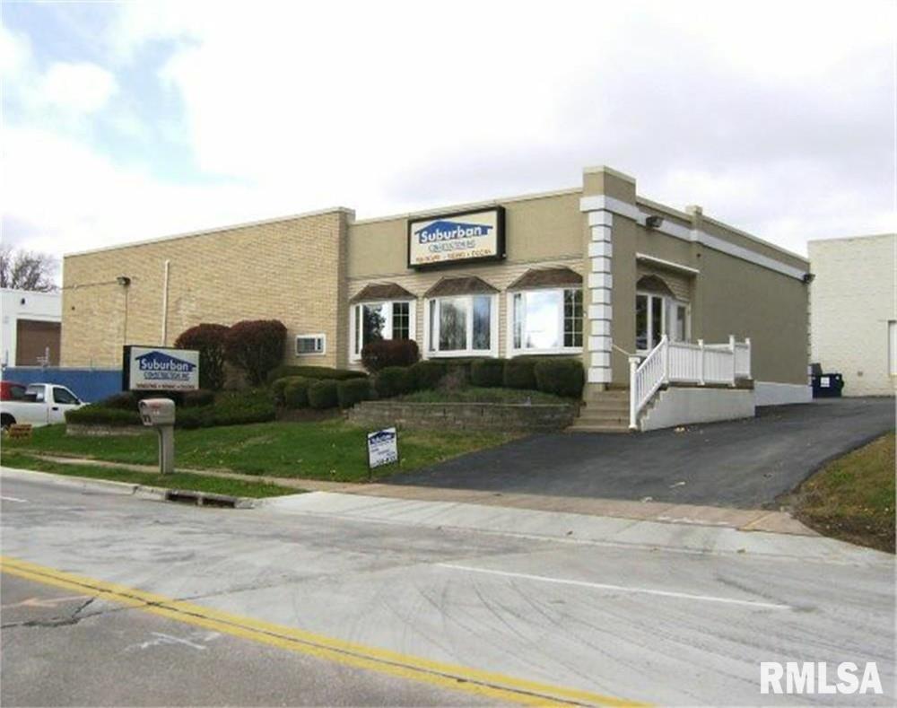 616 W 35TH Property Photo - Davenport, IA real estate listing