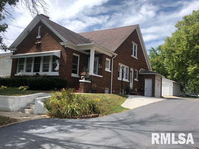 507 S ORANGE Property Photo - Morrison, IL real estate listing