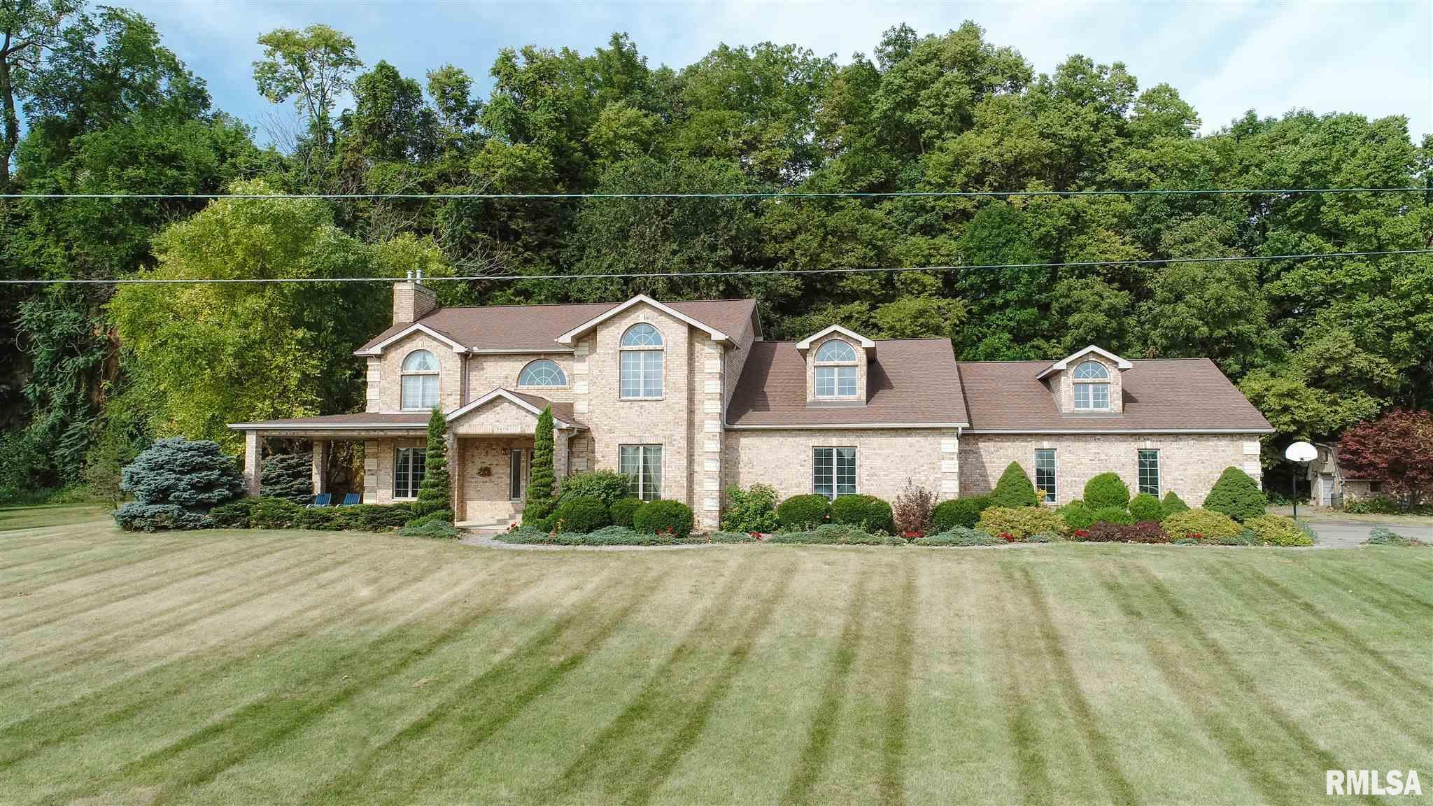 3400 MCKINLEY Property Photo - Clinton, IA real estate listing
