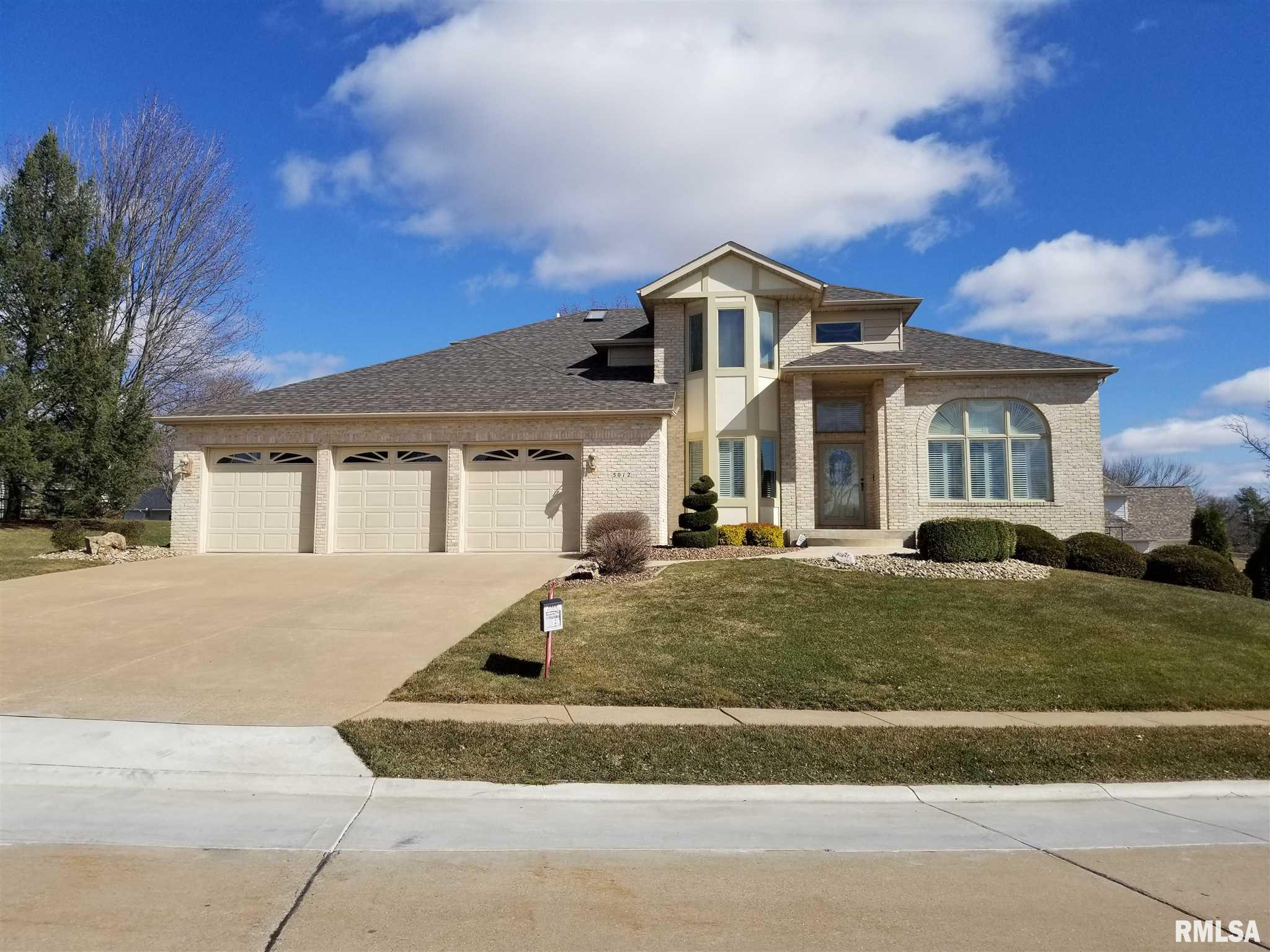 5012 Turnberry Property Photo