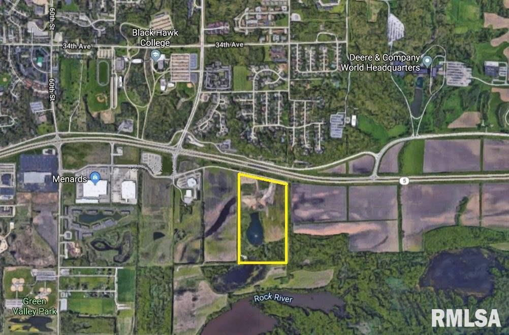 7300 JOHN DEERE Property Photo - Moline, IL real estate listing