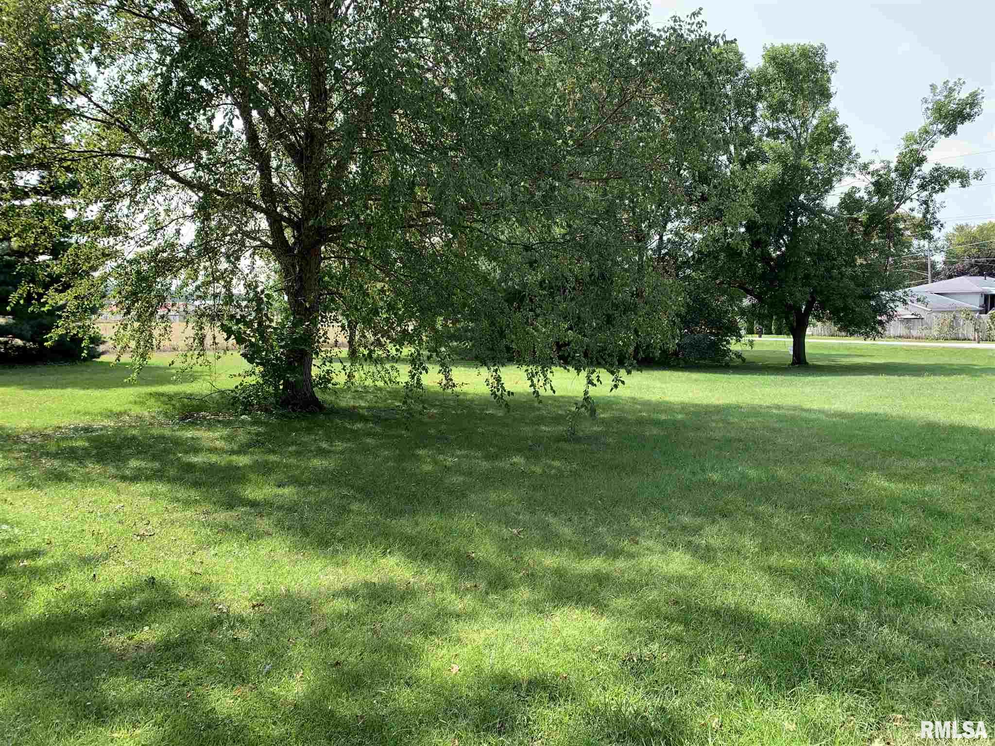 Lot 9 BLUE SPRUCE Property Photo - Cordova, IL real estate listing