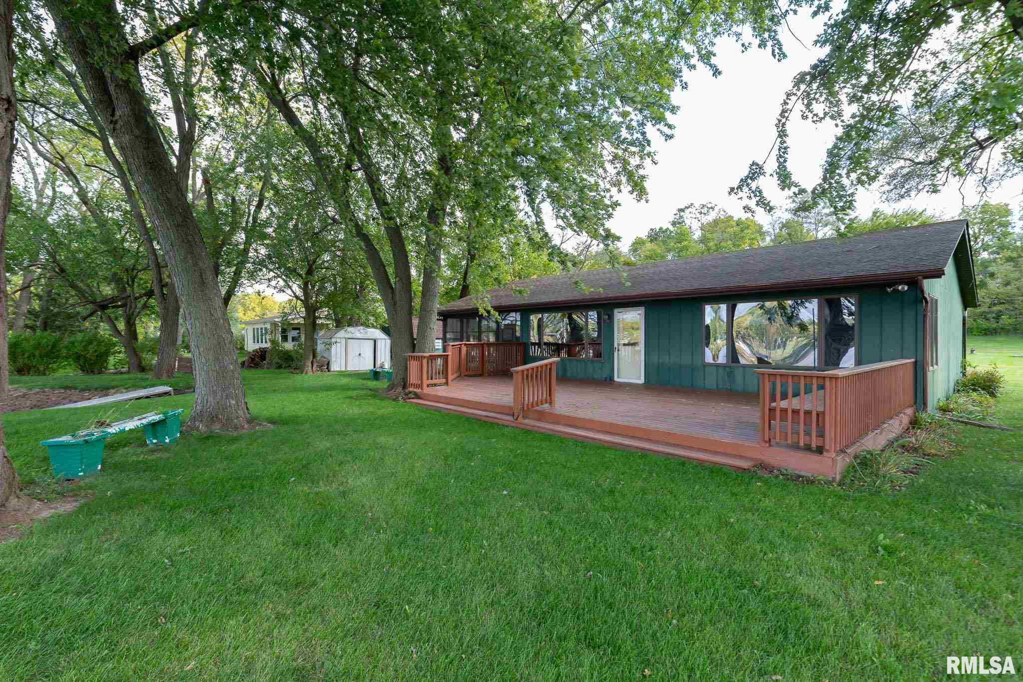 2372 S HIGH Property Photo - Port Byron, IL real estate listing