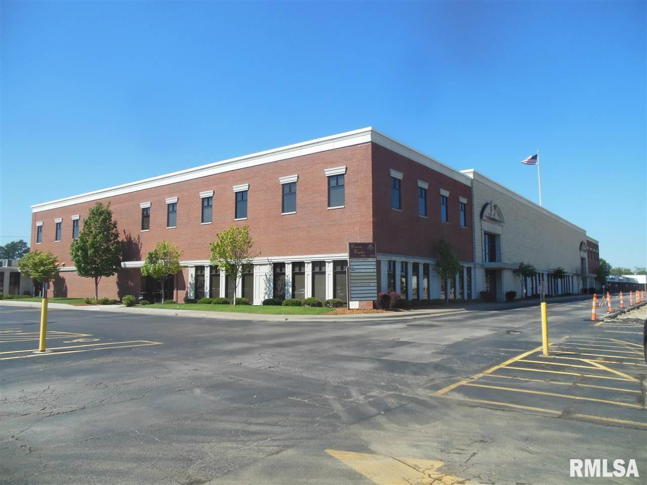 3800 AVENUE OF THE CITIES Property Photo - Moline, IL real estate listing