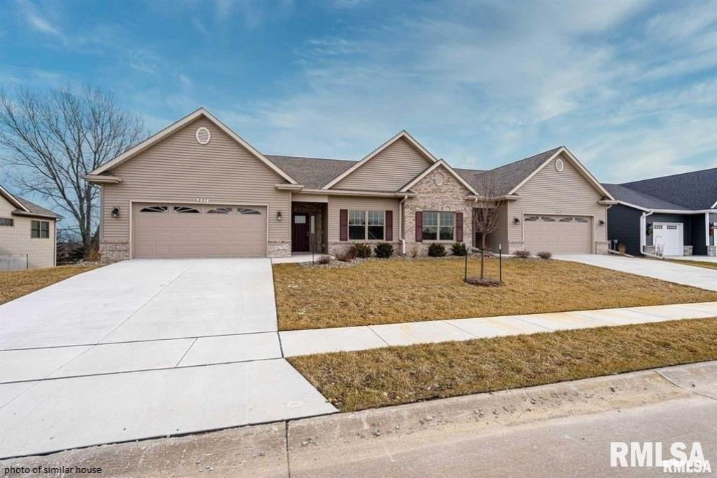 516 KEVIN Property Photo - Blue Grass, IA real estate listing