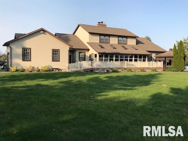 2460 E 60TH Property Photo - Davenport, IA real estate listing