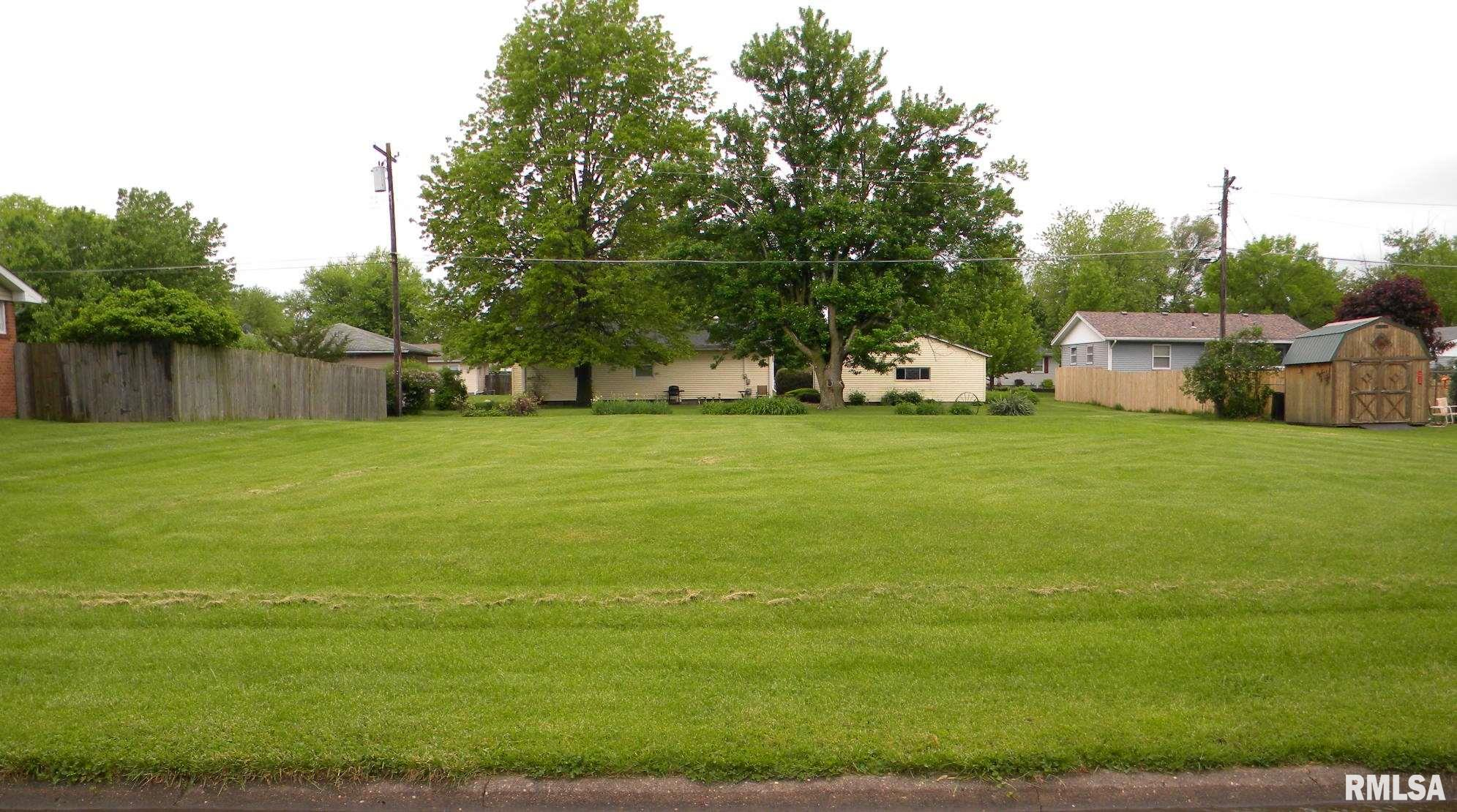 LOT 69 MEADOWS Property Photo - Andalusia, IL real estate listing