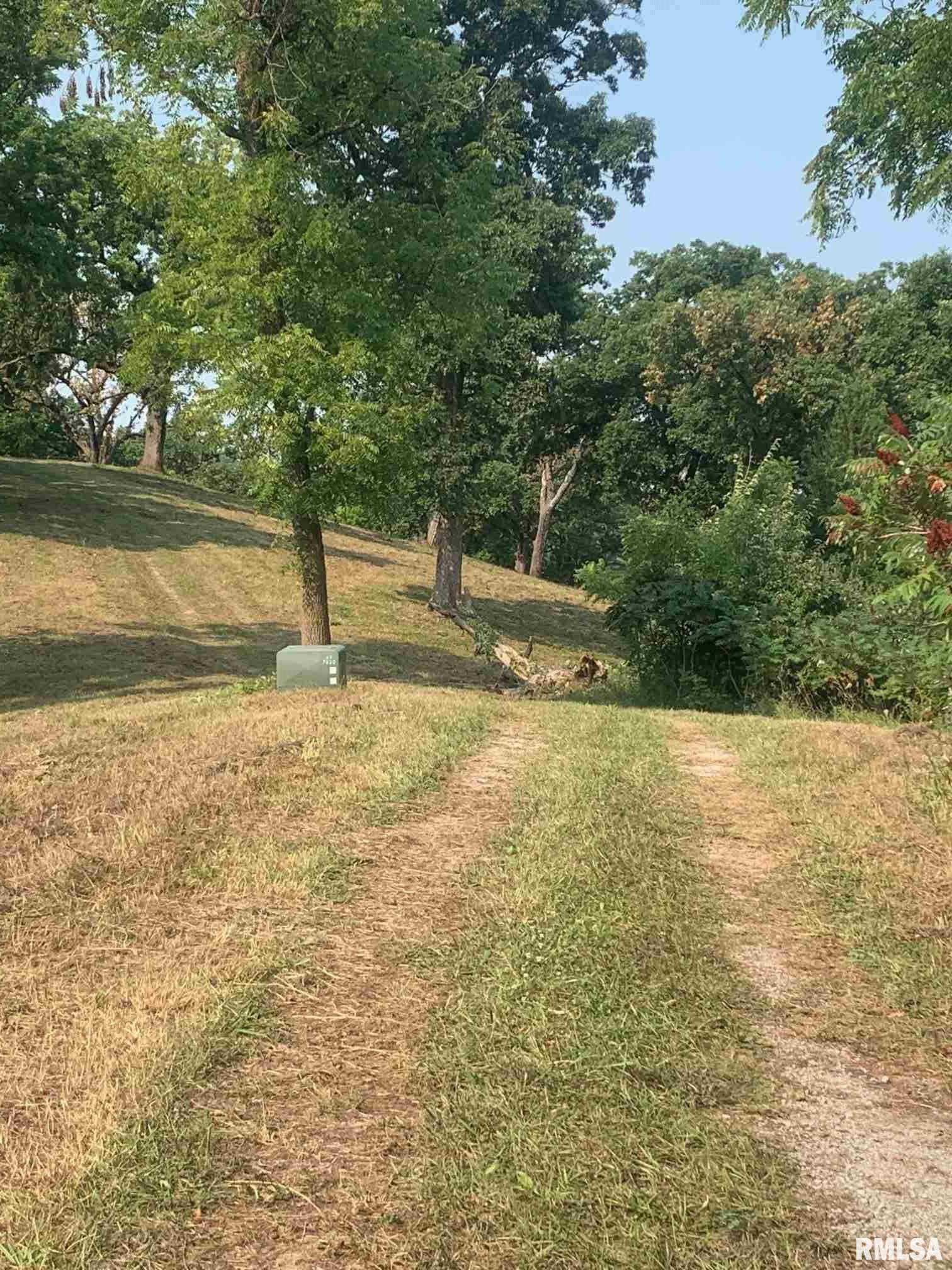 Lots 10 & 5 Fancy Creek Property Photo - Andalusia, IL real estate listing