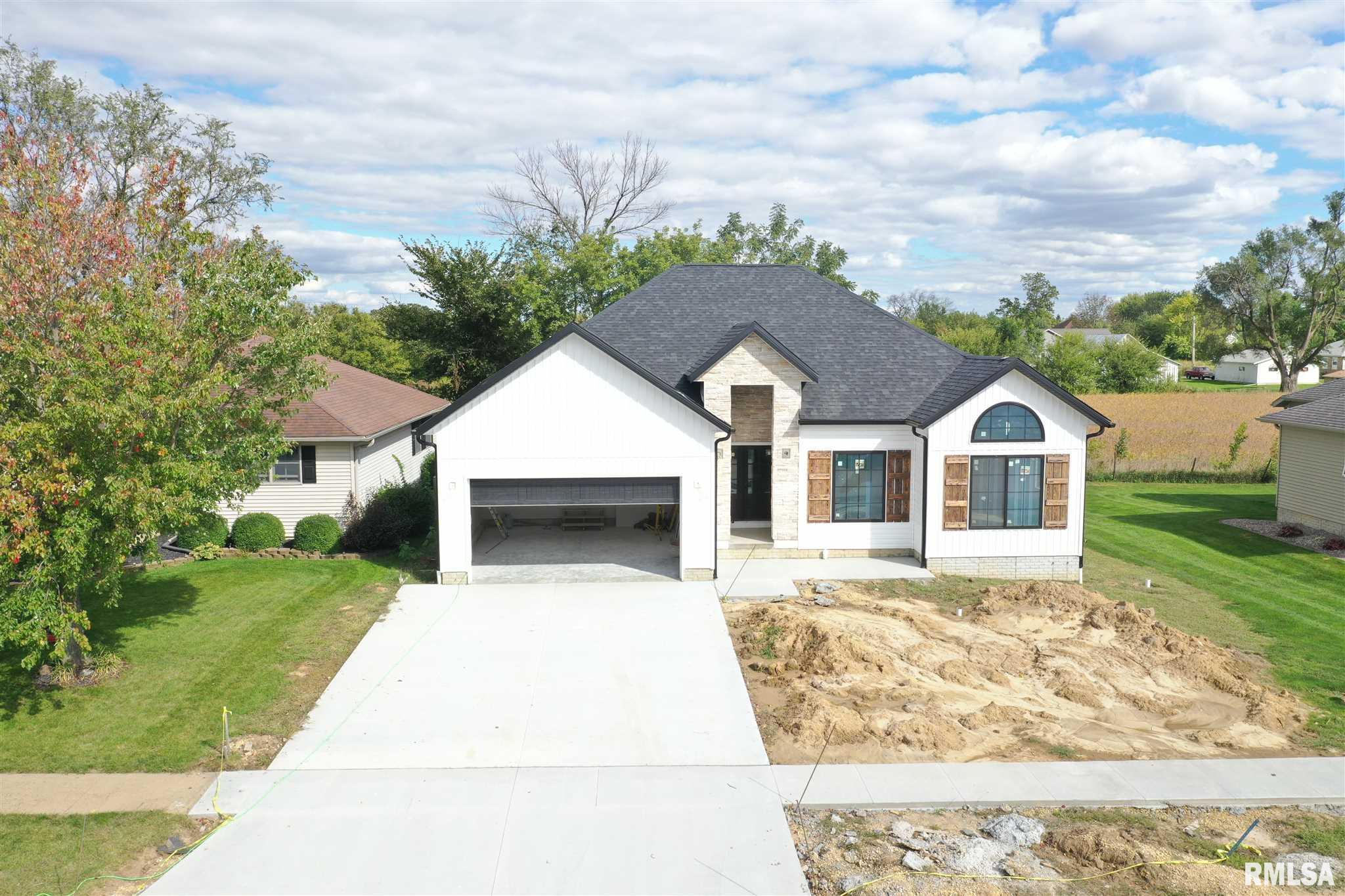 95 Prairie View Property Photo - Clinton, IA real estate listing