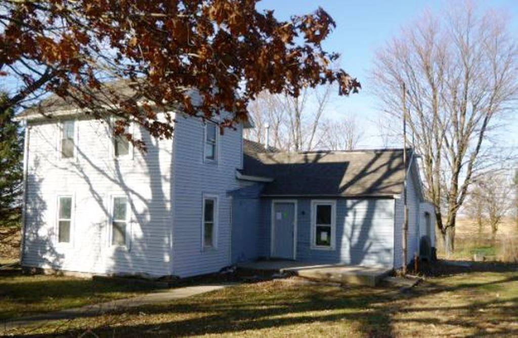 3005 W MAIN Property Photo - Edelstein, IL real estate listing