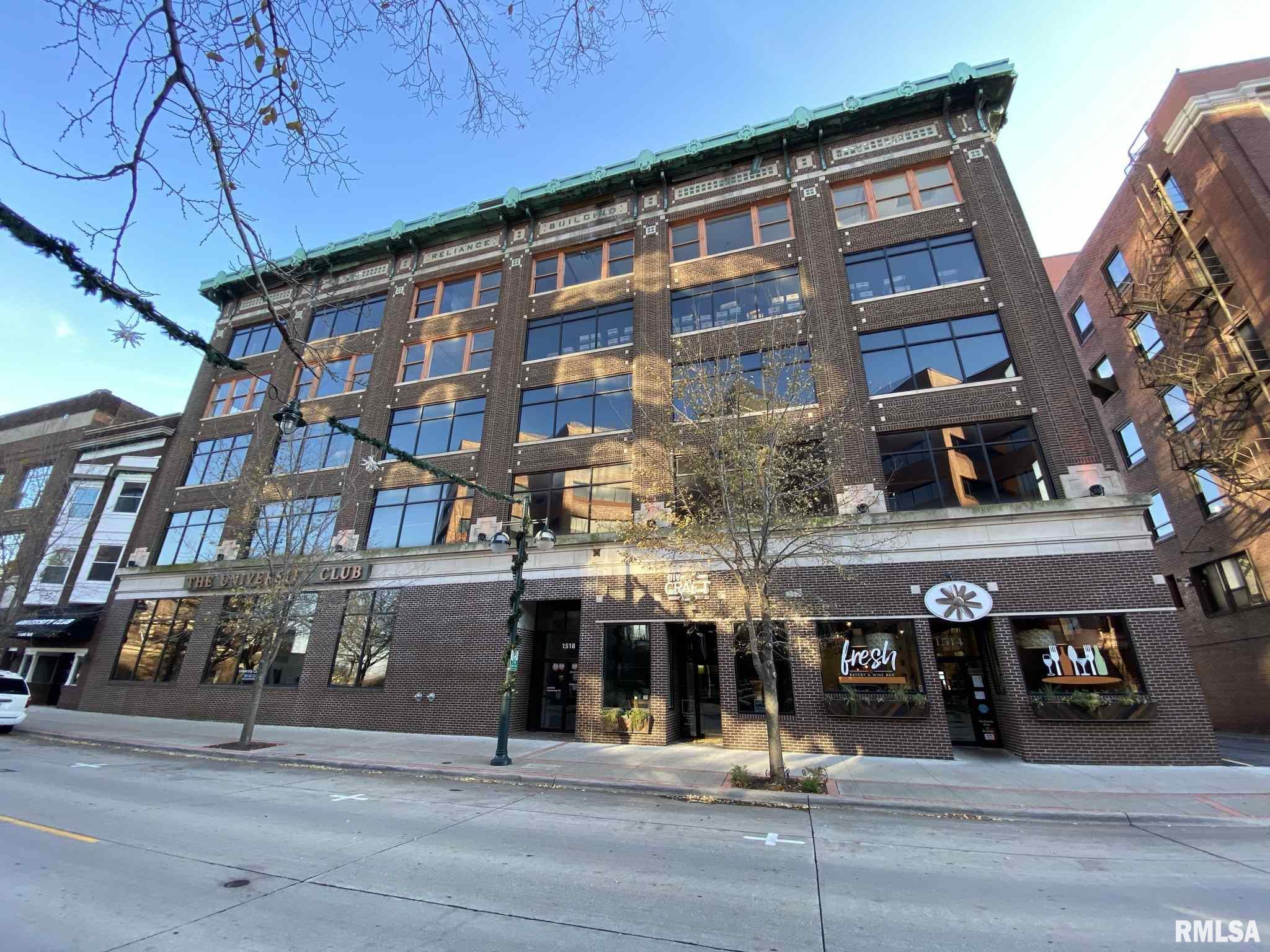 1518 5TH Property Photo - Moline, IL real estate listing