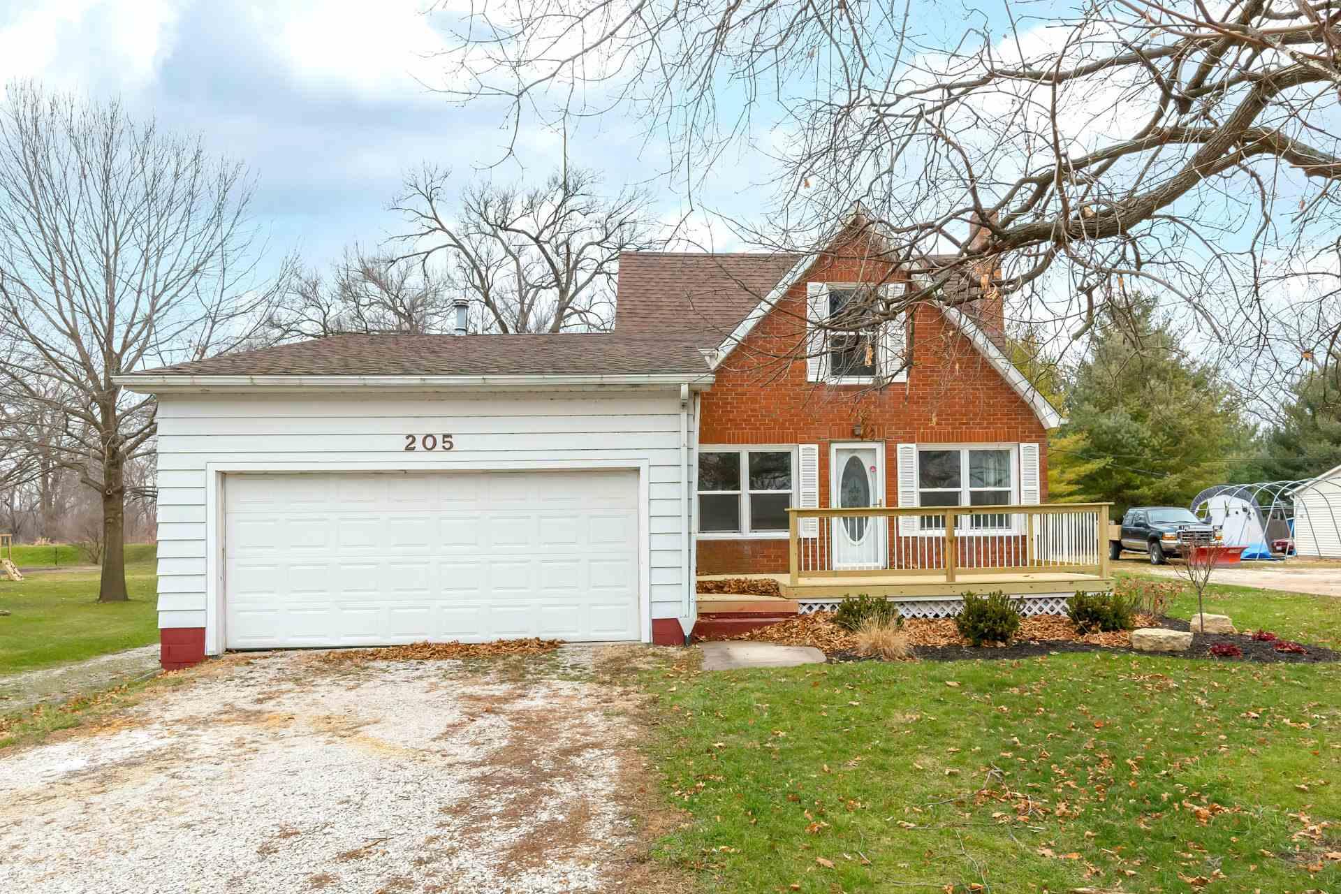 205 7TH Property Photo - Colona, IL real estate listing
