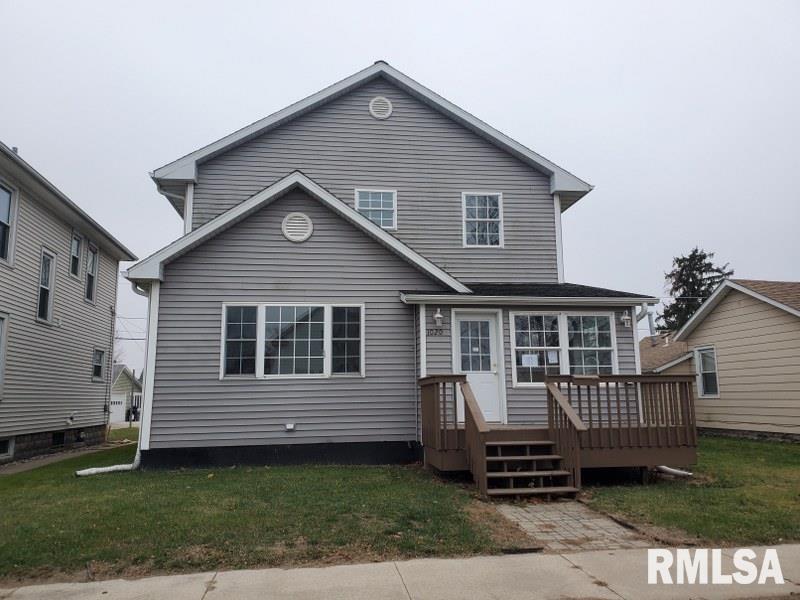 1020 15TH Property Photo - Fulton, IL real estate listing