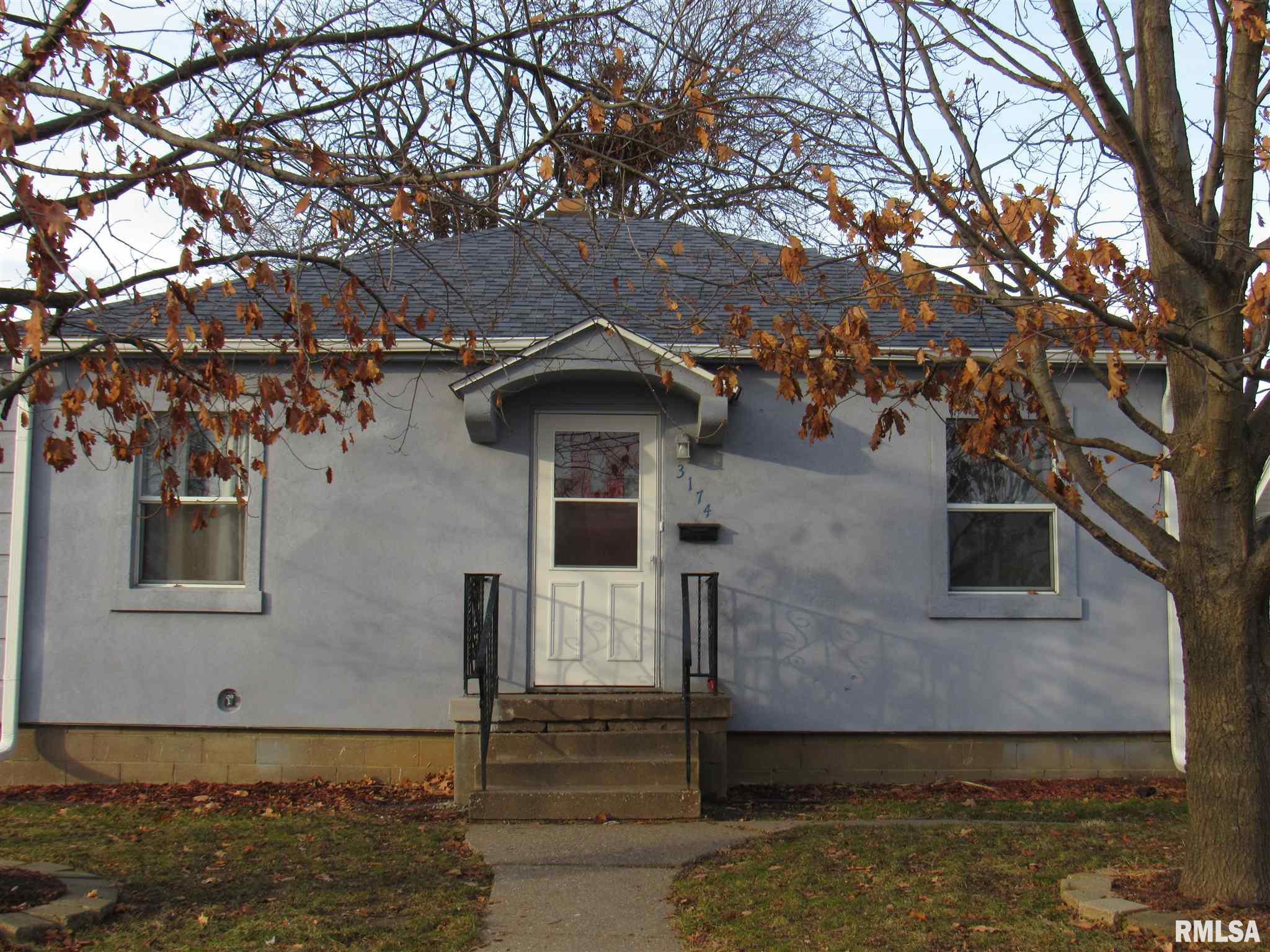 3174 MARION Property Photo - Davenport, IA real estate listing