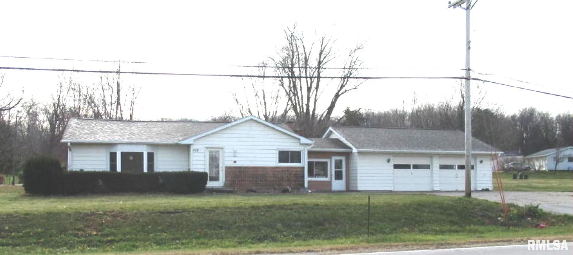 408 6TH Property Photo - Andalusia, IL real estate listing