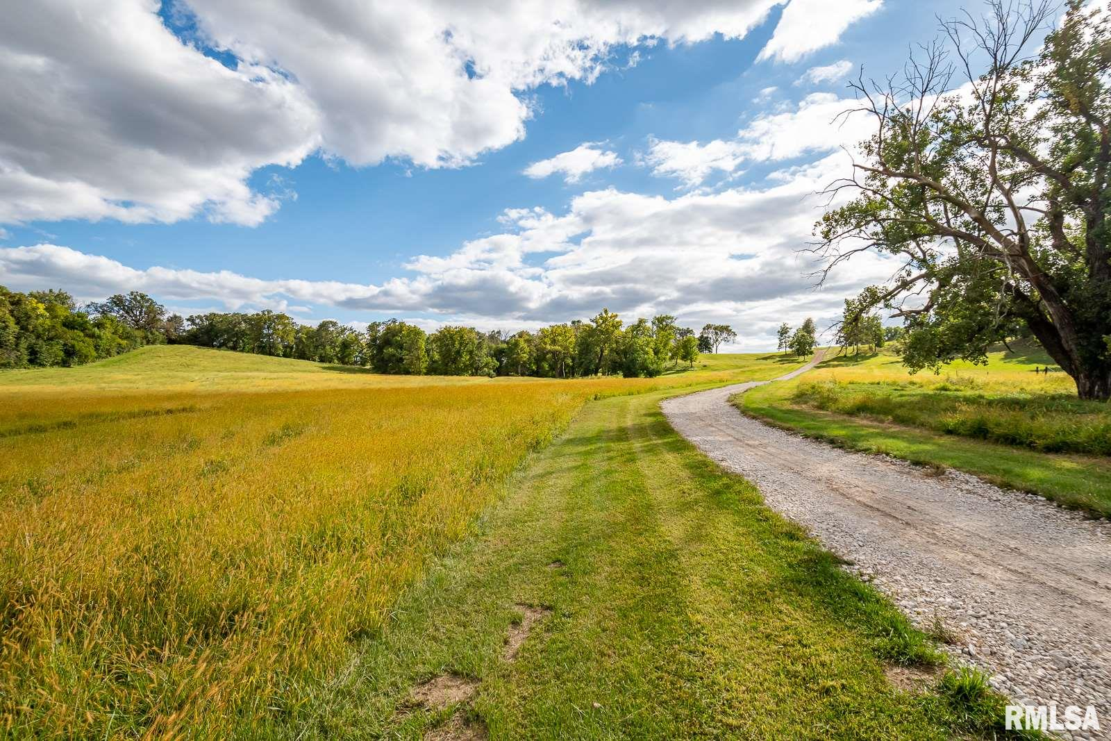 Lot B 205 150TH Property Photo - Cordova, IL real estate listing