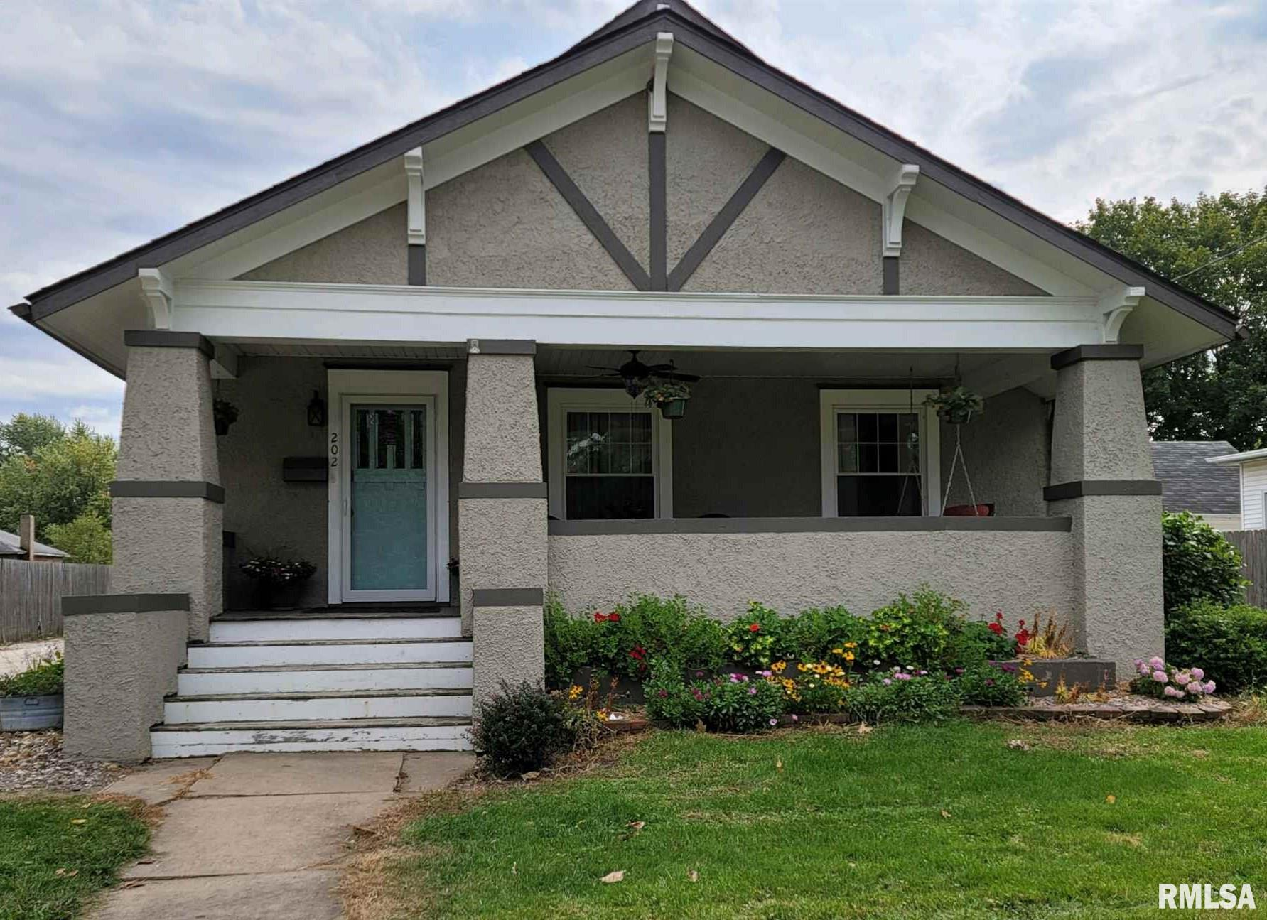 202 E COURT Property Photo - Cambridge, IL real estate listing