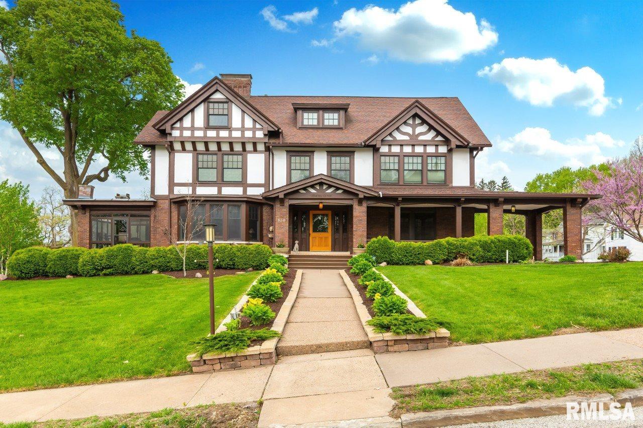 830 Mississippi Avenue Property Photo 1