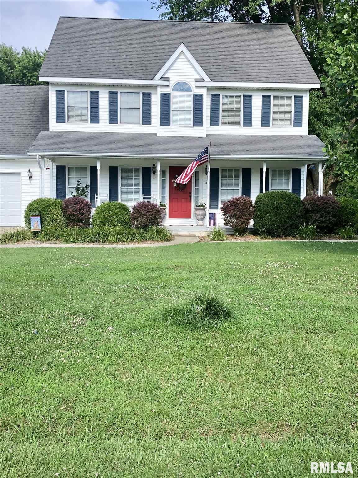 209 Cherokee Drive Property Photo 1
