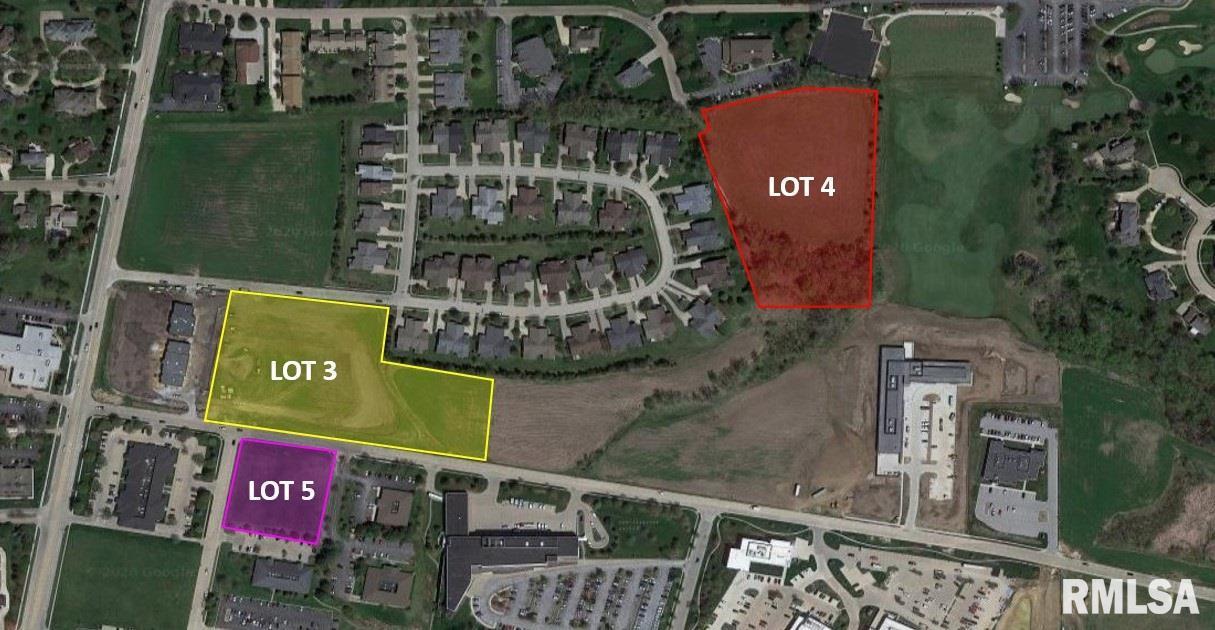 0 56TH Property Photo - Davenport, IA real estate listing