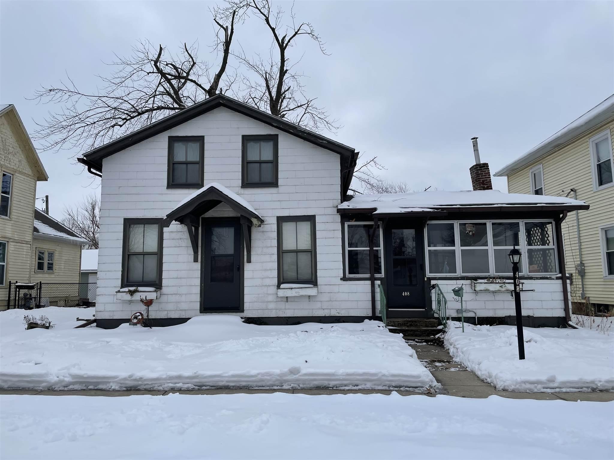 408 15TH Property Photo - Fulton, IL real estate listing