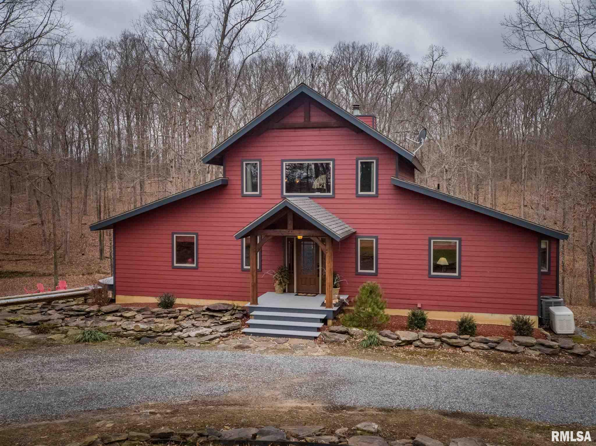 539 Chipmunk Lane Property Photo 1