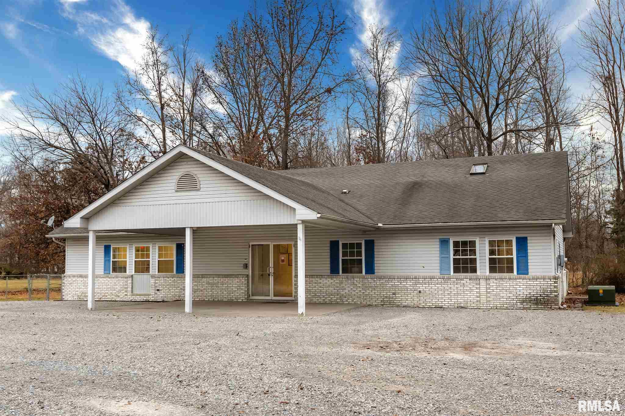 2315 N PARK Property Photo - Herrin, IL real estate listing