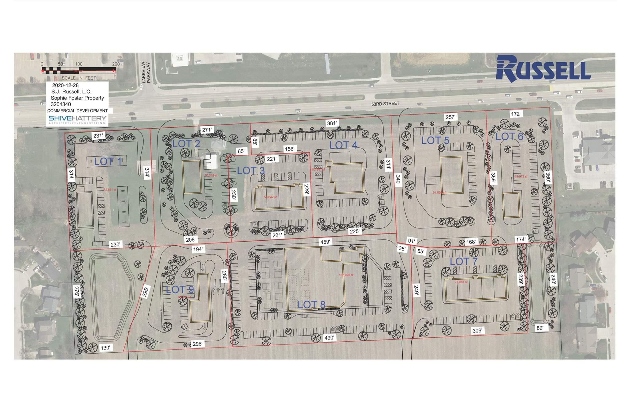 4607 E 53RD Property Photo - Davenport, IA real estate listing