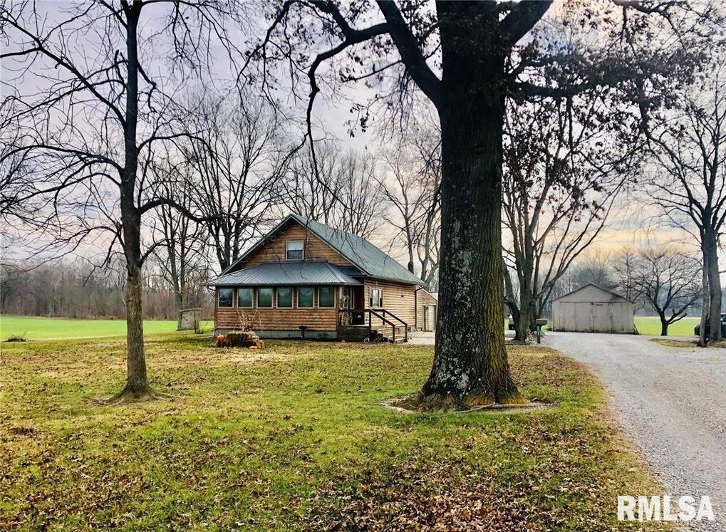 11152 COUNTY Property Photo - Macedonia, IL real estate listing