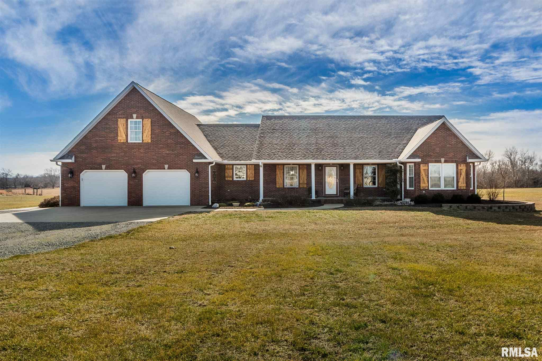 15043 Sulphur Springs Property Photo - Creal Springs, IL real estate listing