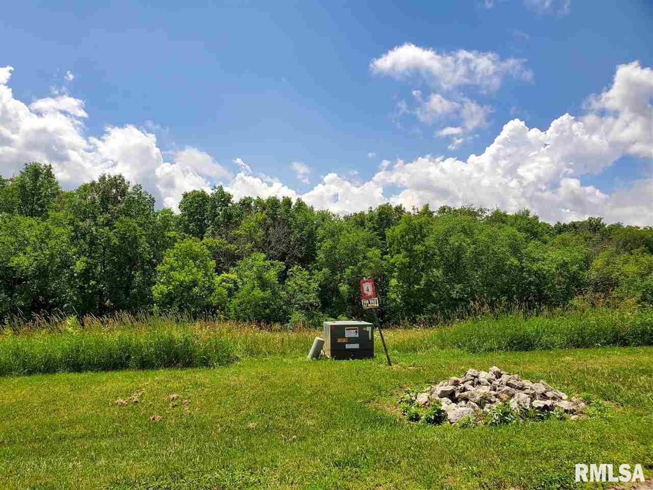 TBD Lot #4 POWELL Property Photo - Savanna, IL real estate listing