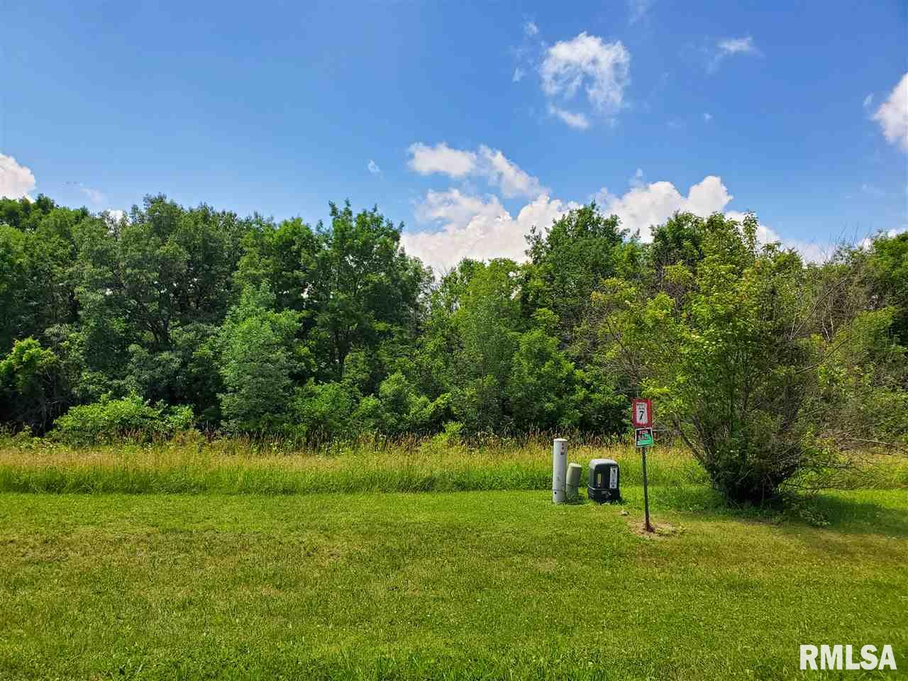 TBD Lot #7 POWELL Property Photo - Savanna, IL real estate listing