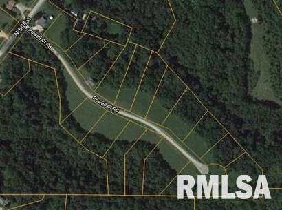 TBD Lot #9 POWELL Property Photo - Savanna, IL real estate listing