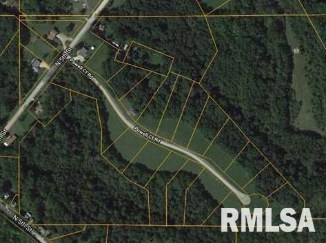 TBD Lot #12 POWELL Property Photo - Savanna, IL real estate listing