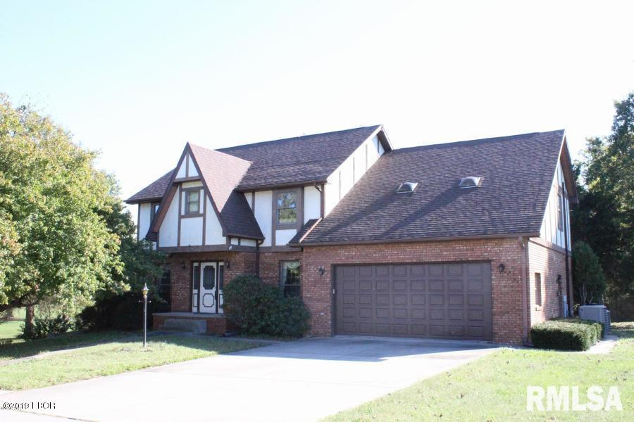2915 W Alveria Property Photo - Carbondale, IL real estate listing