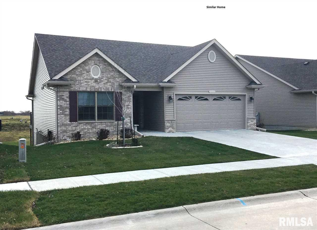 1631 GARRETT Property Photo - Clinton, IA real estate listing