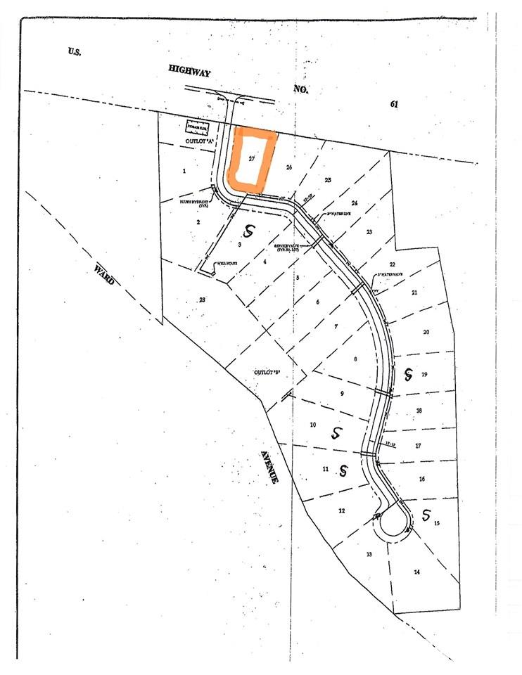 1517 WILDLIFE Property Photo - Blue Grass, IA real estate listing