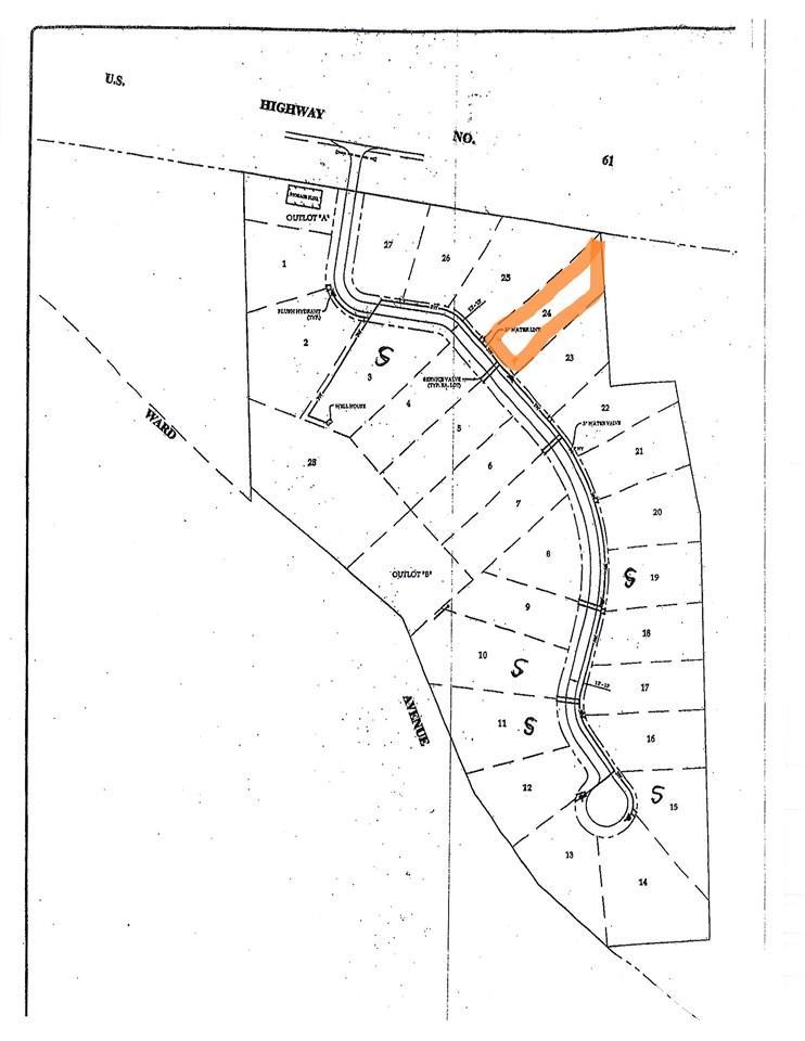 1523 WILDLIFE Property Photo - Blue Grass, IA real estate listing